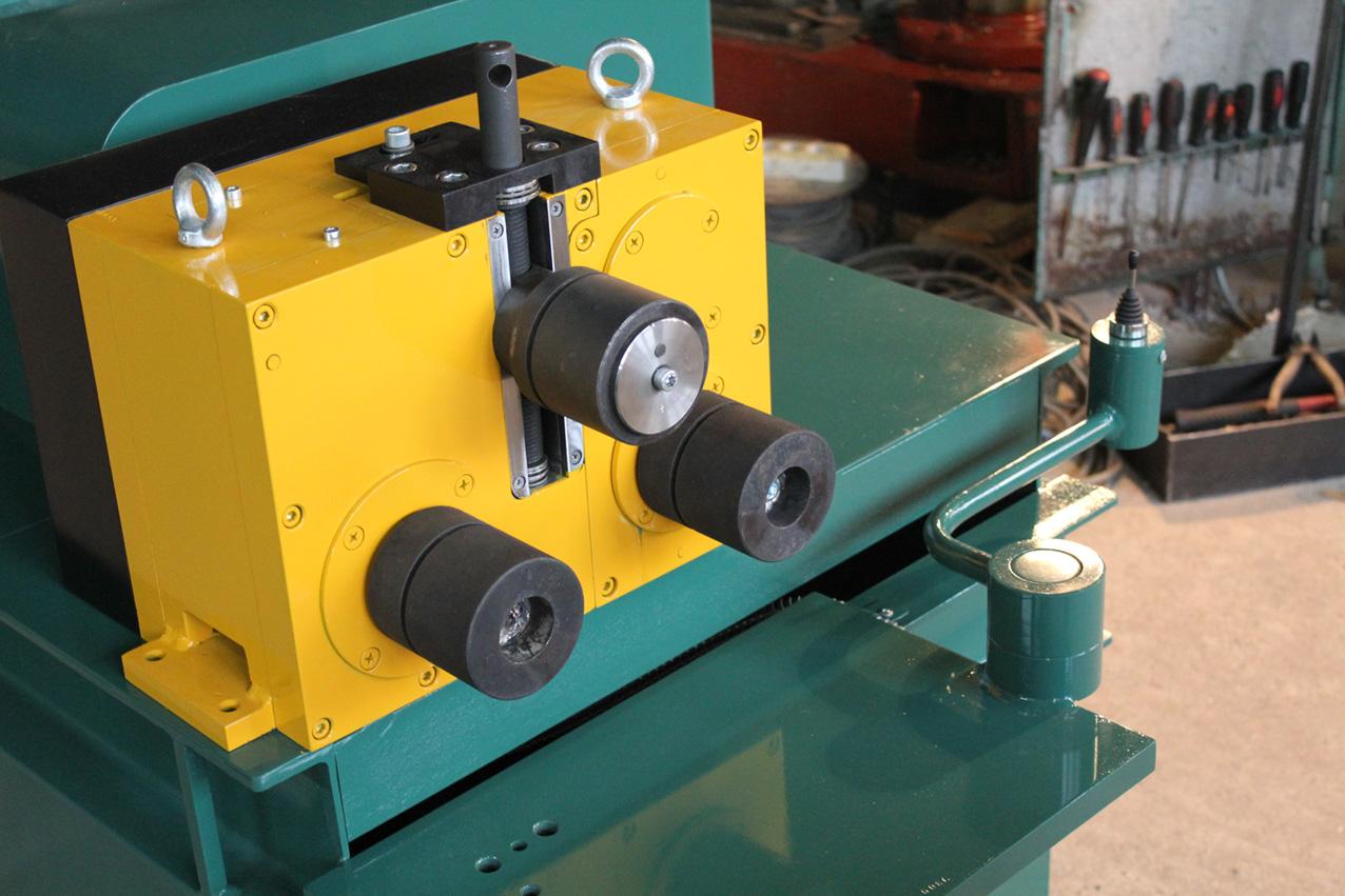 Самодельный станок для холодной ковки своими руками детально