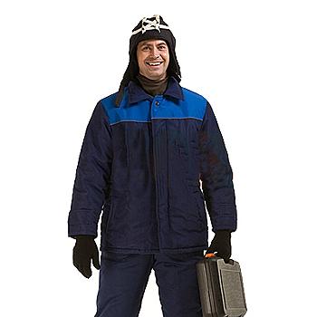 Зимняя спецодежда (распродажа)