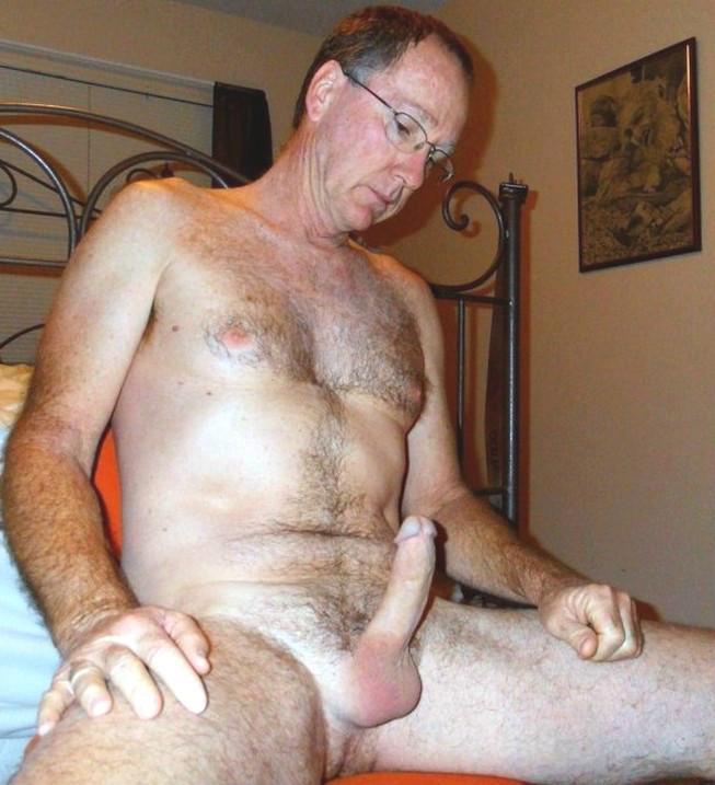 Фото голых старых мужчин 73963 фотография