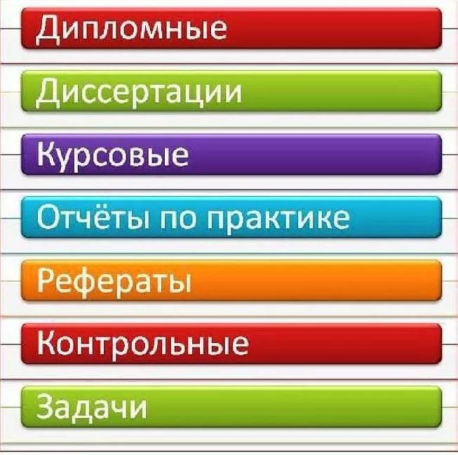 Помощь в решении задач во Владимире