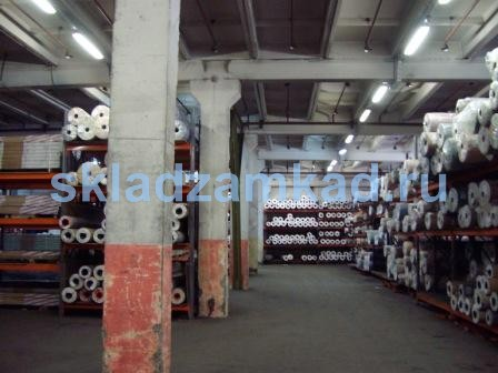 Аренда склада 300 кв.м. Мытищи