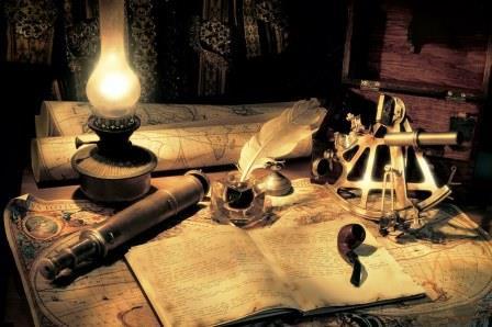 Обучение магии от мага Злата