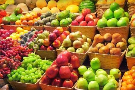 БФ Компани Торговля оптовая фруктами и овощами