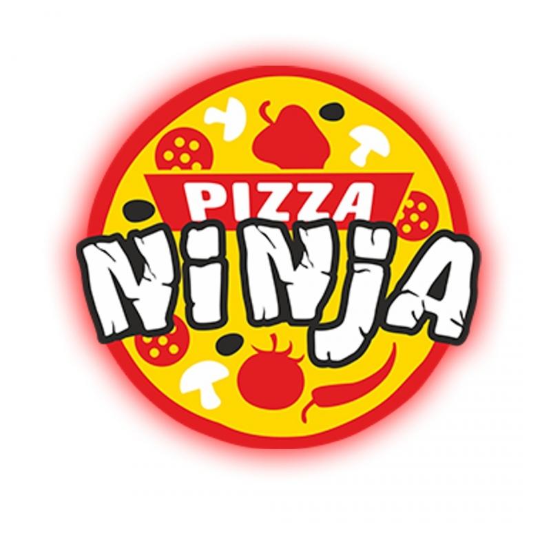 Ниндзя Пицца  служба доставки в Тольятти